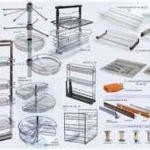 Мебельная фурнитура Кухонные аксессуары и фурнитура