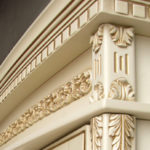 Мебельная фурнитура Декоративные элементы
