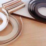 Мебельная фурнитура Кромочные материалы