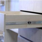 Мебельная фурнитура Направляющие для ящиков