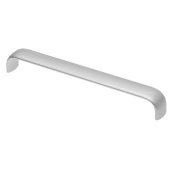 Ручка мебельная алюминиевая UA-OO-340/256