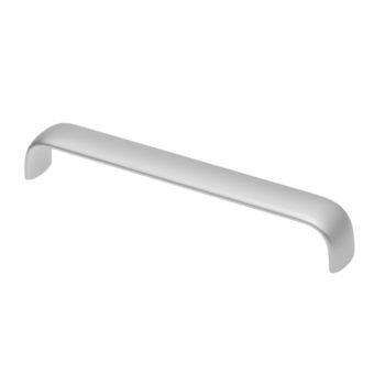 Ручка мебельная алюминиевая UA-OO-340/224