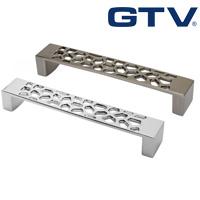 Мебельные ручки GTV