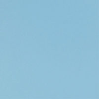Небесно-голубая