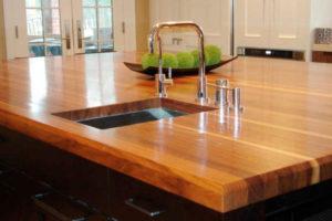 Мебельные столешницы - натуральное дерево
